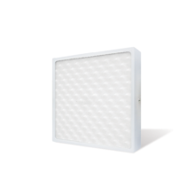 ĐÈN LED PANEL MẶT 3D ỐP NỔI <strong>SLT8003S</strong>