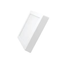 ĐÈN LED PANEL ỐP TRẦN VUÔNG VỎ NHỰA ROMAN <STRONG>ELT8001</STRONG>