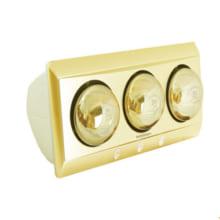 Đèn sưởi nhà tắm 3 bóng Roman <STRONG>HHL-G301</STRONG>