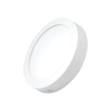 ĐÈN LED PANEL ỐP TRẦN TRÒN VỎ NHỰA ROMAN <STRONG>ELT8002</STRONG>