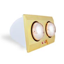 Đèn sưởi hồng ngoại 2 bóng Sunmax <STRONG>SDS-G201</STRONG>