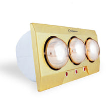 Đèn sưởi phòng tắm 3 bóng Sunmax <STRONG>SDS-G301</STRONG>