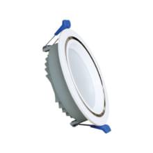 Đèn LED Downlight nhôm đúc viền lõm <STRONG>ELD2010</STRONG>