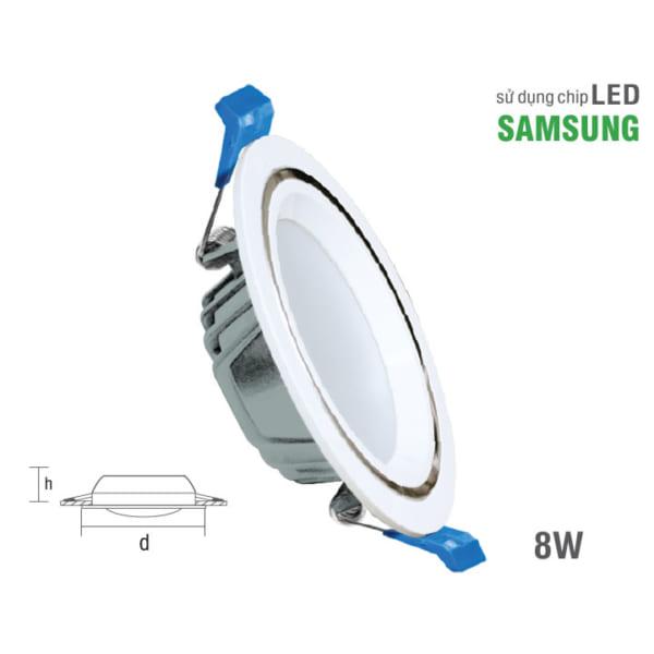 den-led-downlight-nhom-duc-vien-lom-5